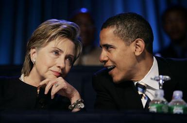 Hillary Obama